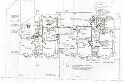 East-Lynne Medical Centre Floorplan - GP Surveyors