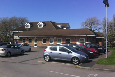 Thornton Medical Centre - GP Surveyors