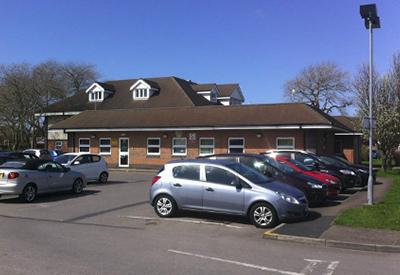 Thornton Medical Centre - GP Surveyors