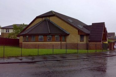 Blackwoods Medical Centre Case Study, Glasgow - GP Surveyors