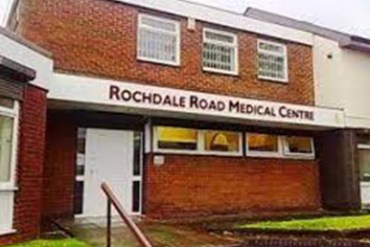 Rochdale Road Centre Case Study - GP Surveyors