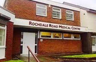 Rochdale Road Centre Case Study - GP Surveyors