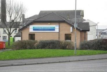 GP Property for sale - Daneshouse Medical Centre, Lancashire Under Offer