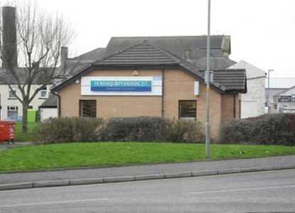 GP Property for sale - Daneshouse Medical Centre, Lancashire Under Offer
