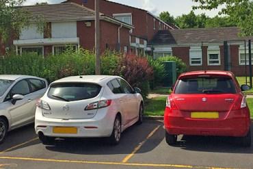 GP parking reimbursement