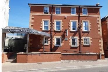 Devon Medical Centre for sale