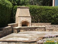 Outdoor Fireplaces - GPT Construction Masonry & DesignGPT ...