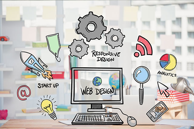 Difference between Web Developer and a Web Designer