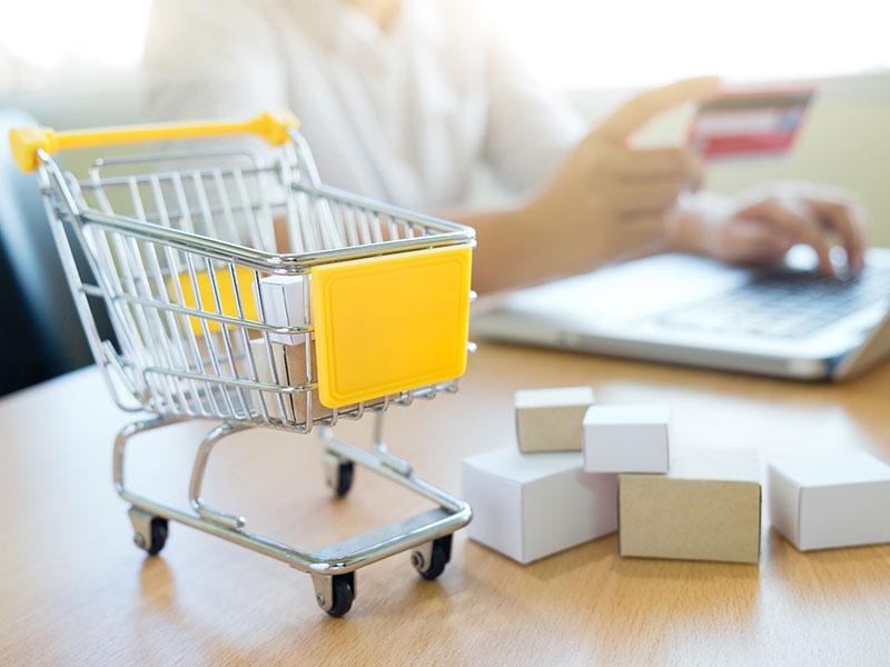 Best CMS for E-commerce Website Development