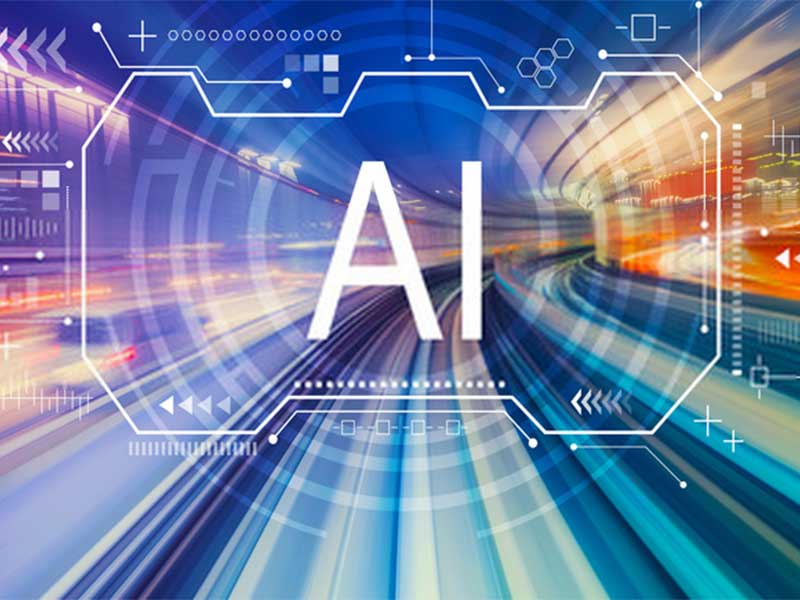 Use of Artificial Intelligence in E-commerce website