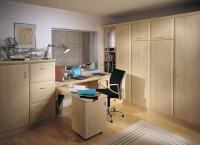 Home Office Bedroom Combination. home office bedroom