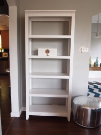15 The Best Target White Bookcases