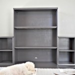 15 Inspirations Of Pottery Barn Bookcases
