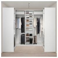 15 Best Collection of Corner Wardrobes Closet Ikea