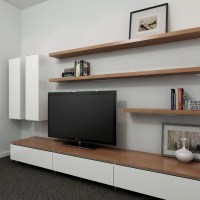15 Collection of Tv Corner Shelf Unit