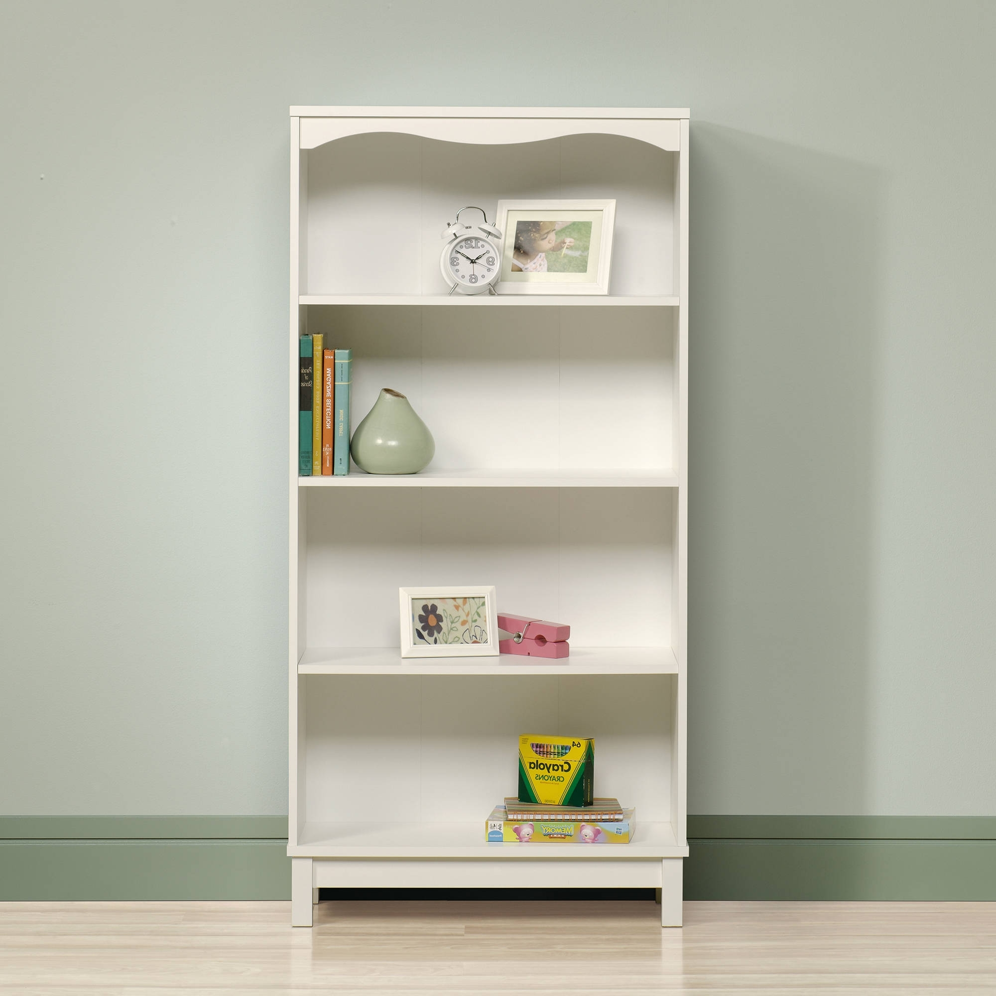 15 Photos Girls Bookcases
