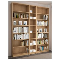15 Best Collection of Ikea Corner Bookcases