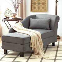 Living Room Chaise Lounge Chair De