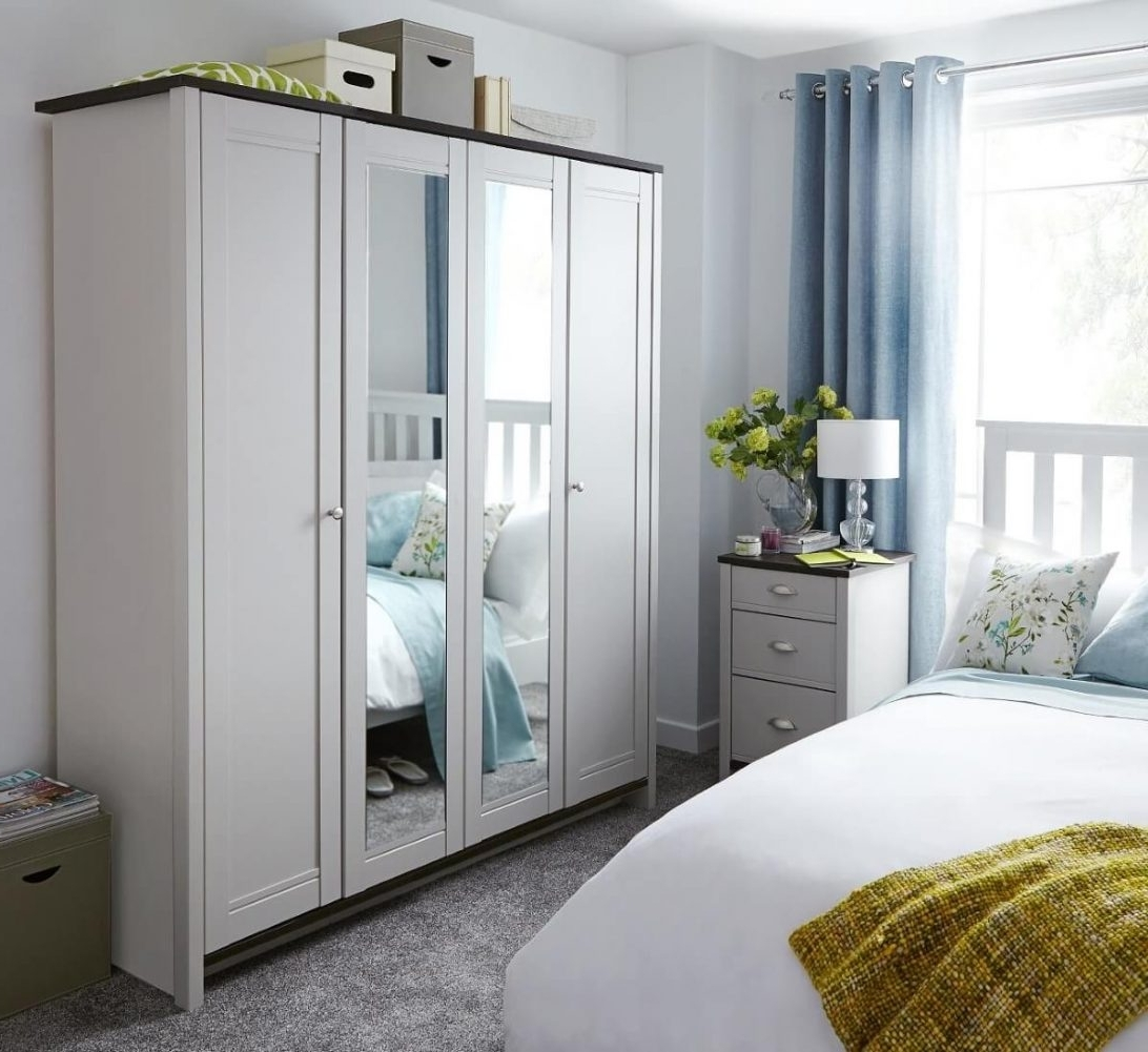Best 15 of Cheap Bedroom Wardrobes