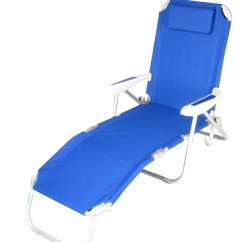 Ostrich Chair Folding Chaise Lounge Galvanized Steel Chairs 15 Best Collection Of Beach