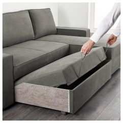 Vilasund Cover Sofa Bed With Chaise Longue Jackson Sofas Australia Top 15 Of Beds