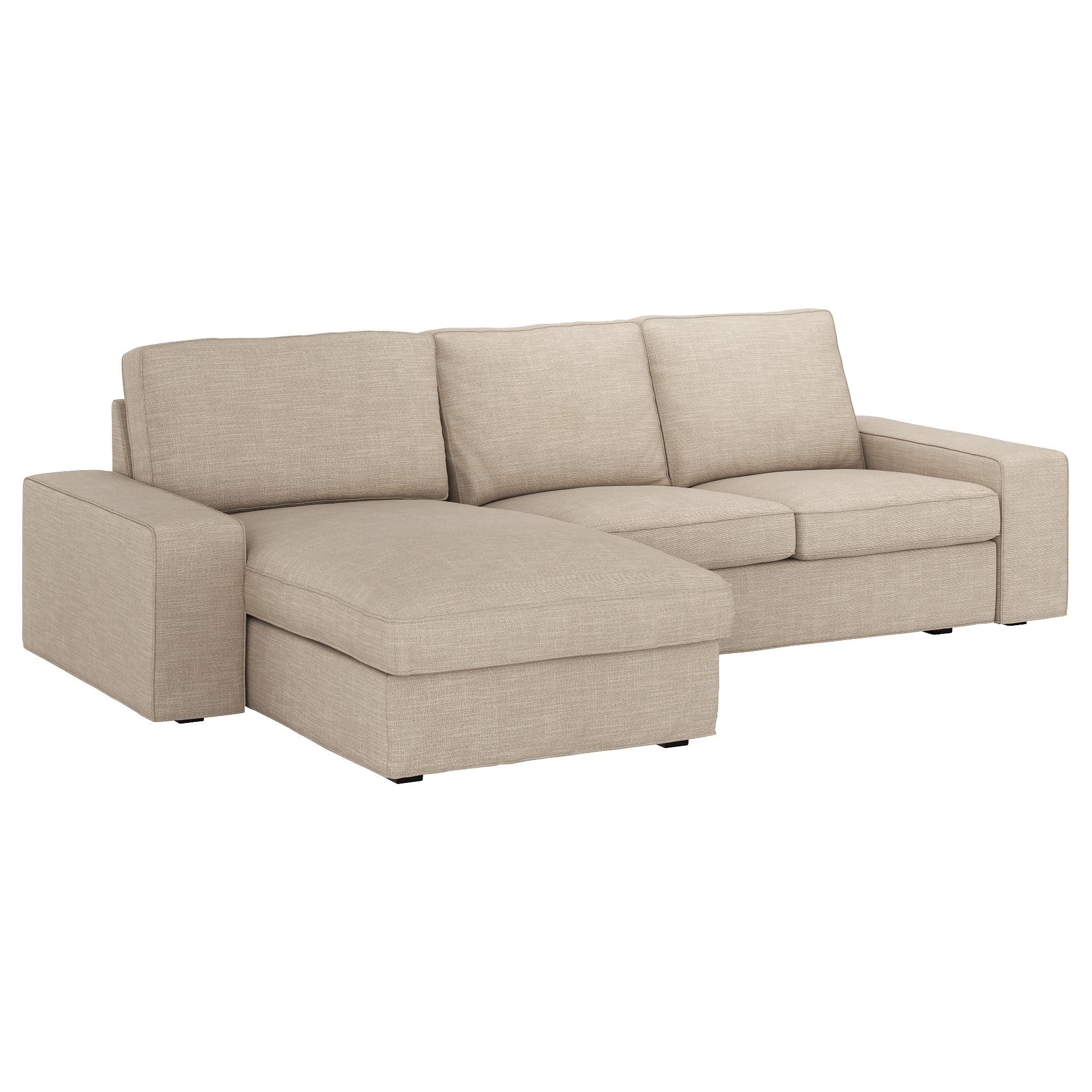 kivik sofa chaise microfiber contemporary ikea with home the honoroak