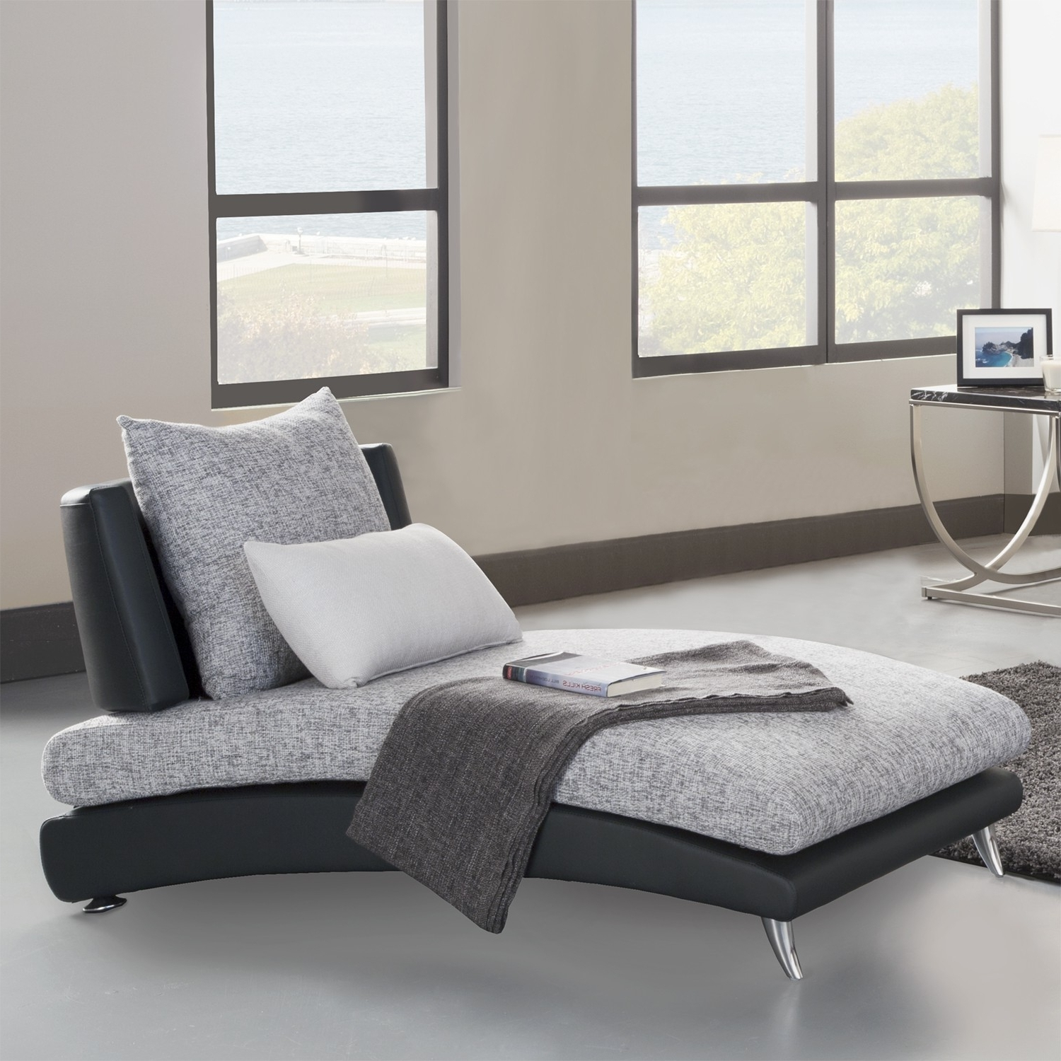 2019 Popular Bedroom Chaise Lounge Chairs