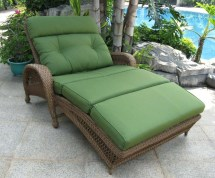 Comfortable Outdoor Lounge Chairs - 1500 Trend Home