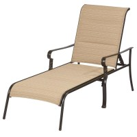 15 Best Collection of Garden Chaise Lounge Chairs