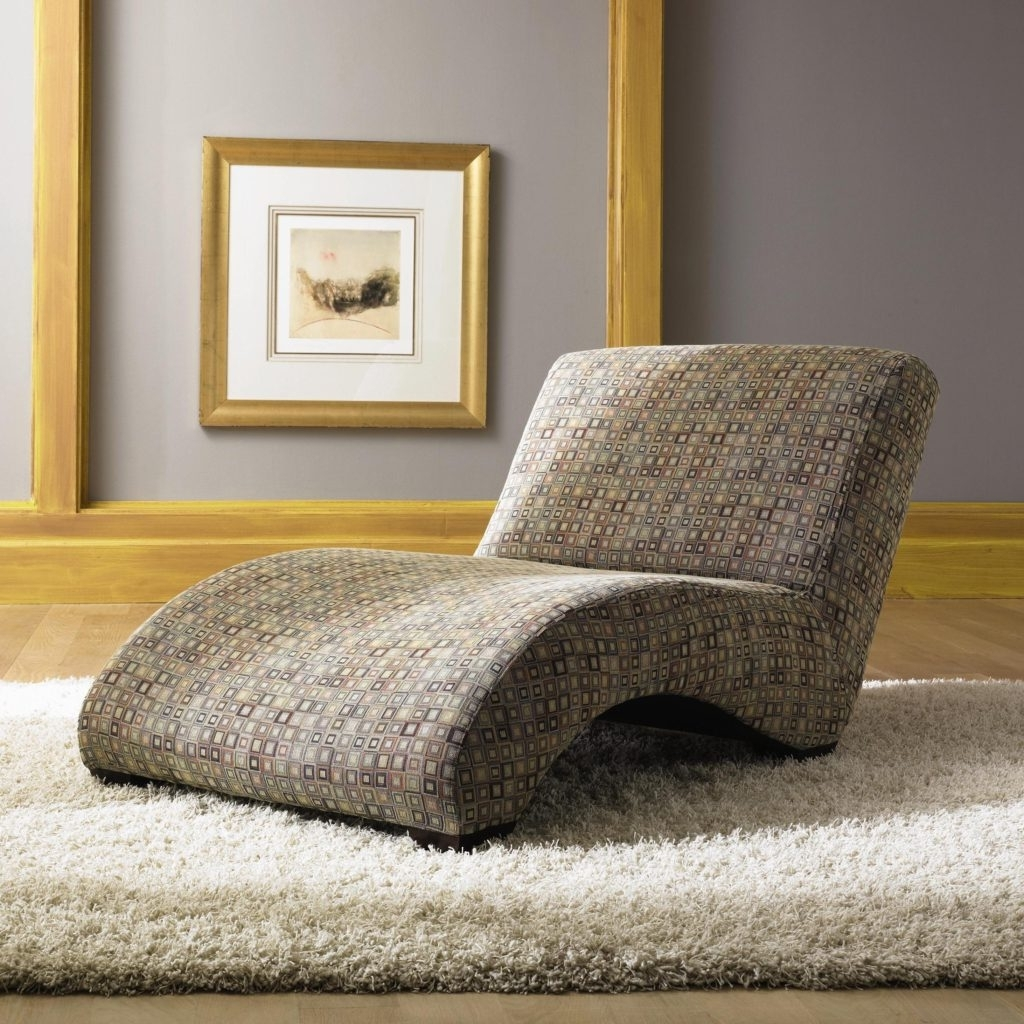 Best 15 of Oversized Chaise Lounge Indoor Chairs