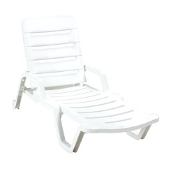 Pvc Lounge Chair Orange Stackable Chairs 15 Collection Of Outdoor Chaise