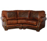 Best 10+ of Western Style Sectional Sofas