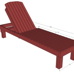 Wooden Lounge Chairs Green Chair Full Movie Online 15 Inspirations Of Outdoor Chaise