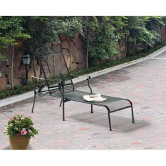 Iron Chaise Lounge Chairs Foldable Sofa Chair Malaysia 15 Best Wrought Outdoor