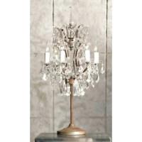 10 Best Mini Chandelier Table Lamps