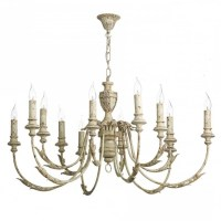 Top 10 of Vintage Style Chandeliers