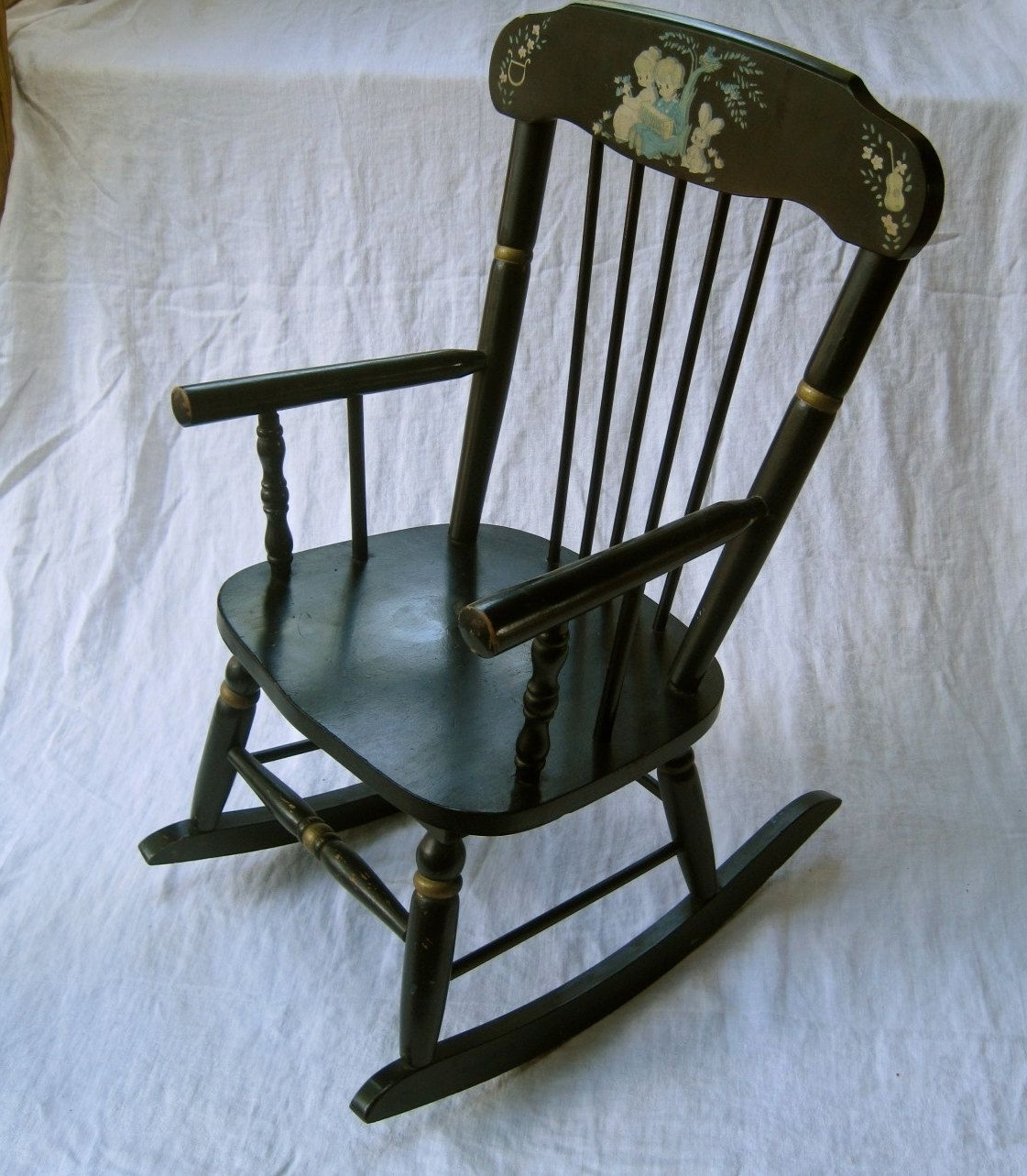 15 Best Collection of Old Fashioned Rocking Chairs