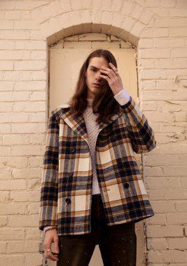Tate Moss Dons Sleek Coats & Jackets for L'Officiel Hommes BrasilFashionistoThe Fashionisto