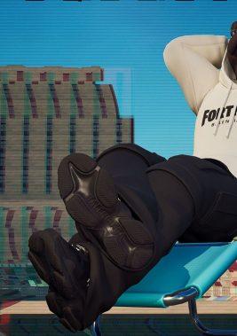 Balenciaga Joins Fortnite in the MetaverseRachel TashjianGQ