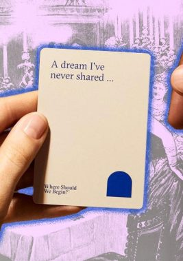 Esther Perel Designed a Card Game to Spark Conversation, and We Tried ItSophia BenoitGQ