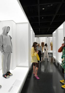 The Costume Institute's New Exhibition Understands the Emotional Power of American FashionRachel TashjianGQ