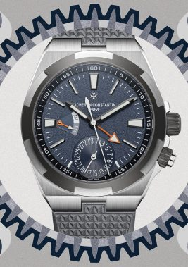 These Watches Are Ready for Your Next Hike Up EverestCam WolfGQ