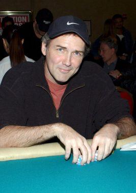 My Lost Vegas Weekend With Norm MacDonaldMichael KaplanGQ