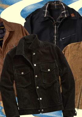 17 Badass Motorcycle Jackets to Gas Up Your Fall StyleGerald OrtizGQ