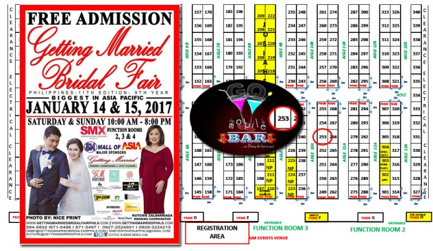 gettingmarried-bridal-fair-map-and-promo