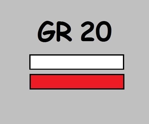 GR20 Corse blog