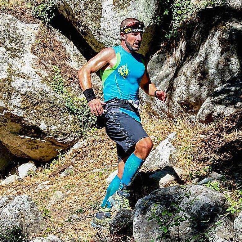 Jean-Marc Giovansili - Montagne Corse