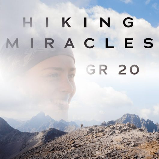 hiking miracles gr20 corsica