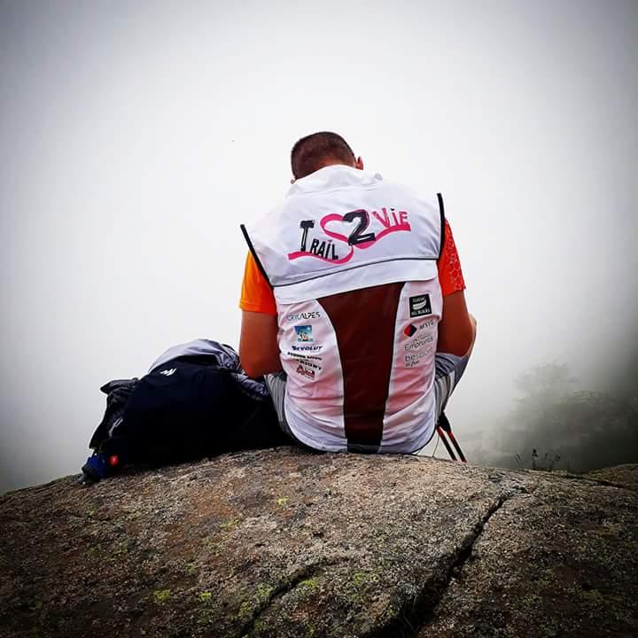 Association Trail 2 Vie - Franck Lecat