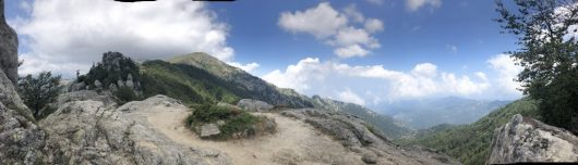 Panoramic Corse - Montagne
